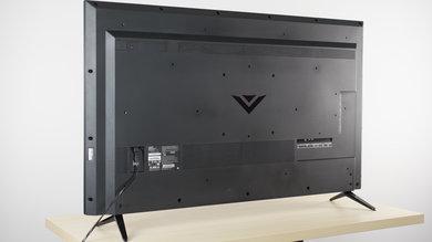 Vizio D Series 4k 2016 Back Picture
