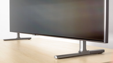 Samsung Q80/Q80R QLED Stand Picture