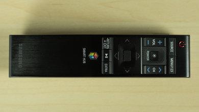 Samsung JU7100 Remote Picture