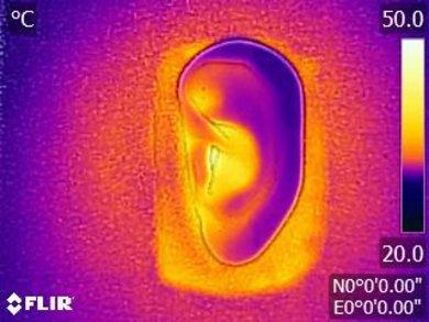 Plane Quiet Platinum Breathability Before Picture