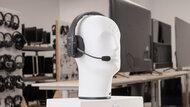 BlueParrott B450-XT Bluetooth Headset Angled Picture