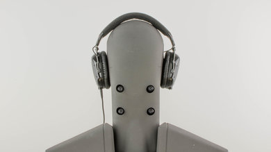V-MODA Crossfade M-100 Rear Picture