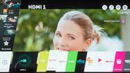 LG B8 OLED Smart TV Picture