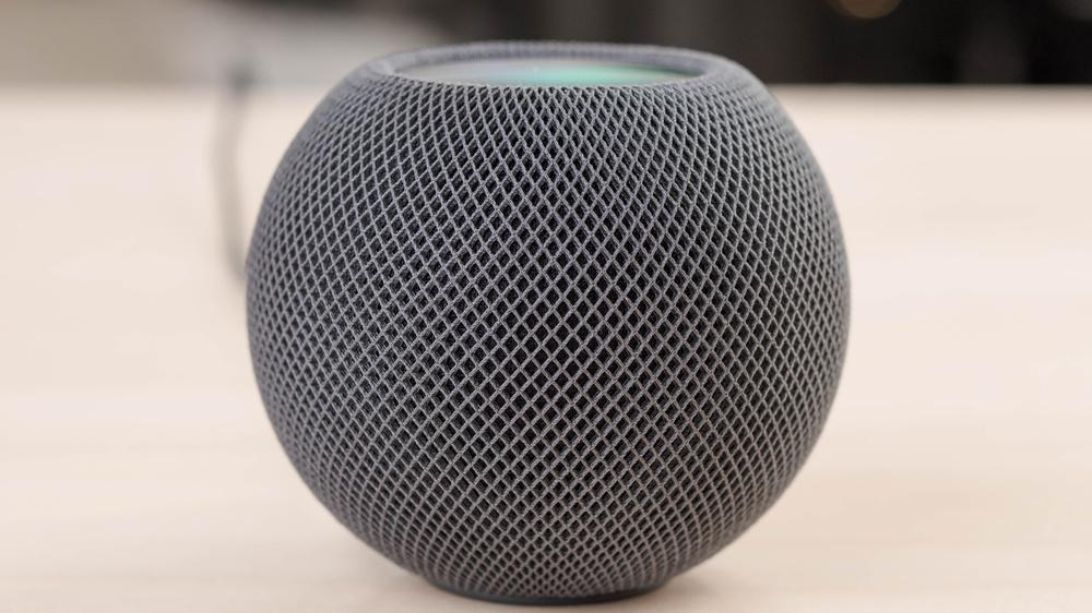 Apple HomePod mini Picture