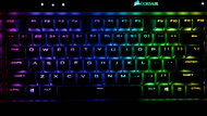 Corsair K95 RGB PLATINUM XT Brightness Min