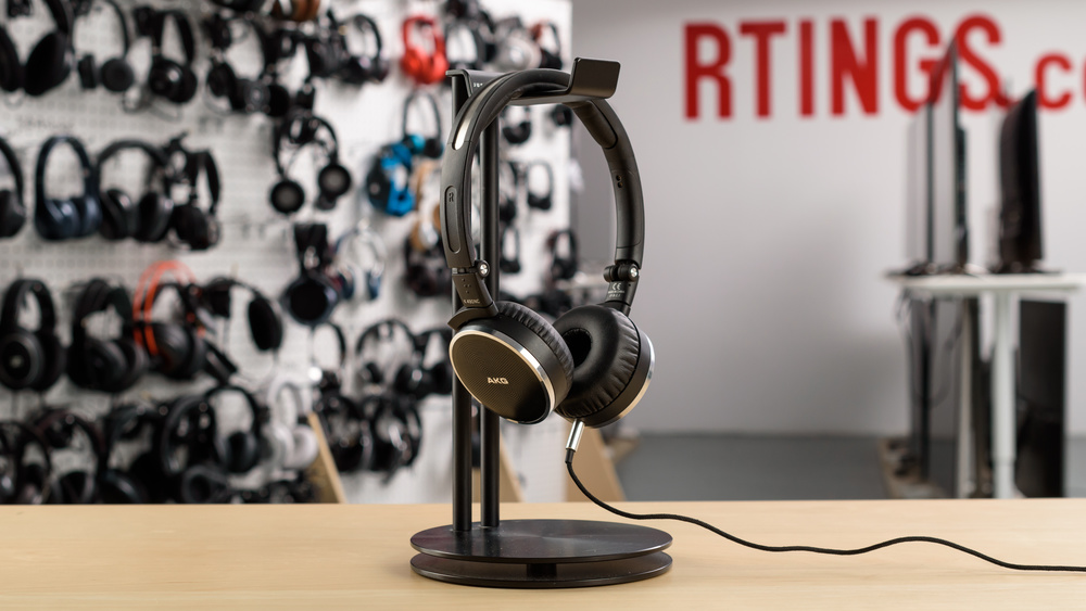 AKG K490-NC Picture