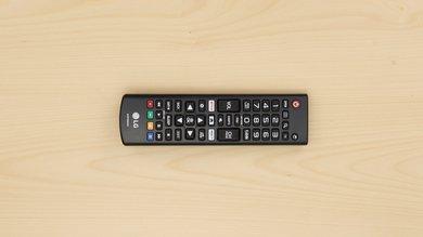 LG UJ6300 Remote Picture