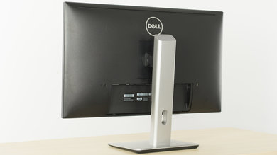 Dell U2715H Back picture