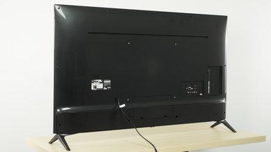 LG UJ7700 Back Picture