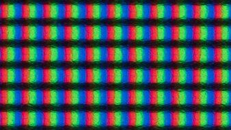 Gigabyte M32U Pixels
