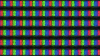 Dell S3221QS Pixels