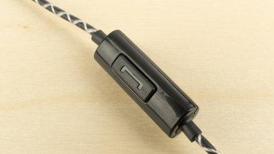 Venstone X1 Controls Picture