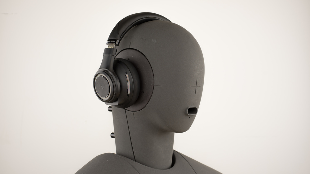 Plantronics Backbeat Pro Design Picture
