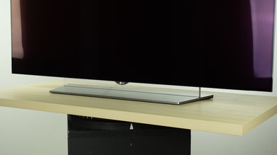 LG EF9500 Stand Picture