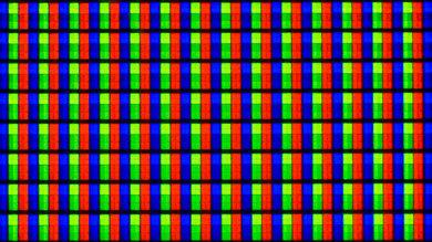 Samsung J6200 Pixels Picture