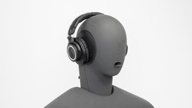 Audio-Technica ATH-M50xBT Design Picture 2