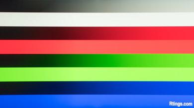 Samsung C49HG90/CHG90 Gradient Picture