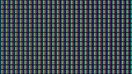 TCL US5800 Pixels Picture