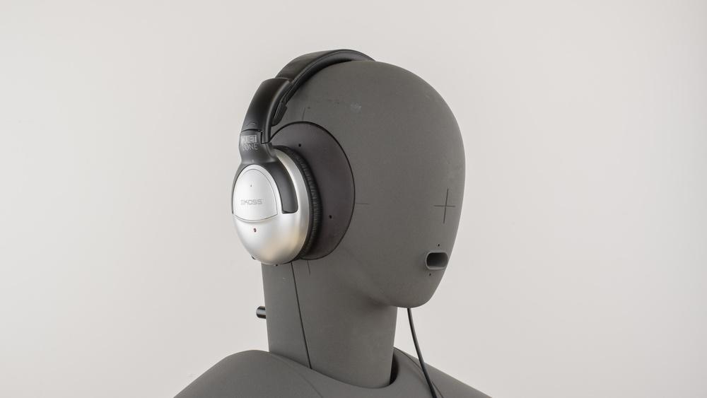 Koss QZPro Design Picture