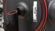 LG 32GK650F-B Ergonomics Picture