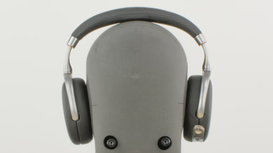 Parrot Zik 3.0 Stability Picture