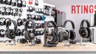 Audio-Technica ATH-M50x Compare Picture