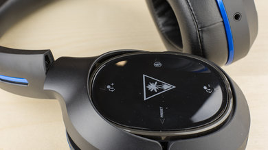 Turtle Beach Elite 800 Build Quality Picture