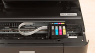 Epson WorkForce WF-2860 Cartridge Picture In The Printer
