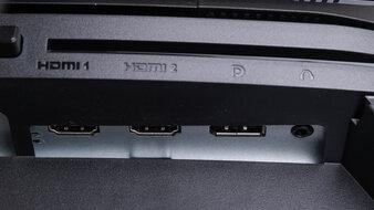 Dell S2721HGF Inputs 1