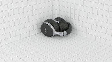 Denon AH-GC20 Wireless Portability Picture