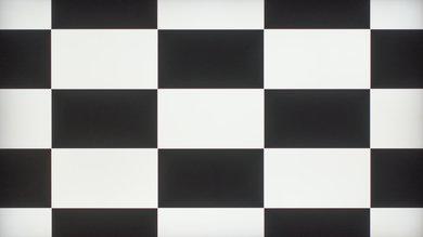 Philips Momentum 436M6VBPAB Checkerboard Picture