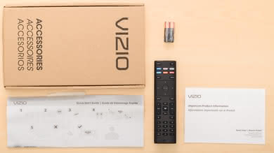 Vizio P Series Quantum In The Box Picture