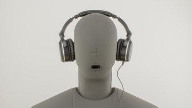 Audio-Technica ATH-ANC27x Front Picture
