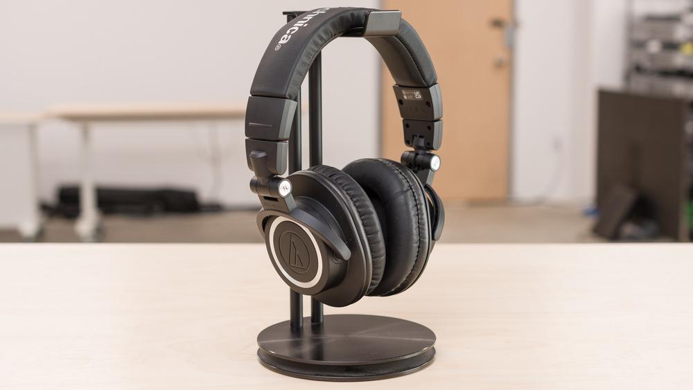 Audio-Technica ATH-M50xBT2 Wireless Picture