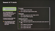 TCL 6 Series/R635 2020 QLED Xbox Series X Screenshot