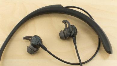 Bose QuietControl 30 Comfort Picture