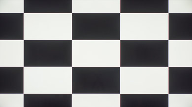 TCL US5800 Checkerboard Picture