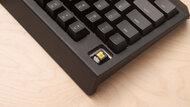 Razer BlackWidow Tournament Edition Chroma V2 Build Quality Close Up