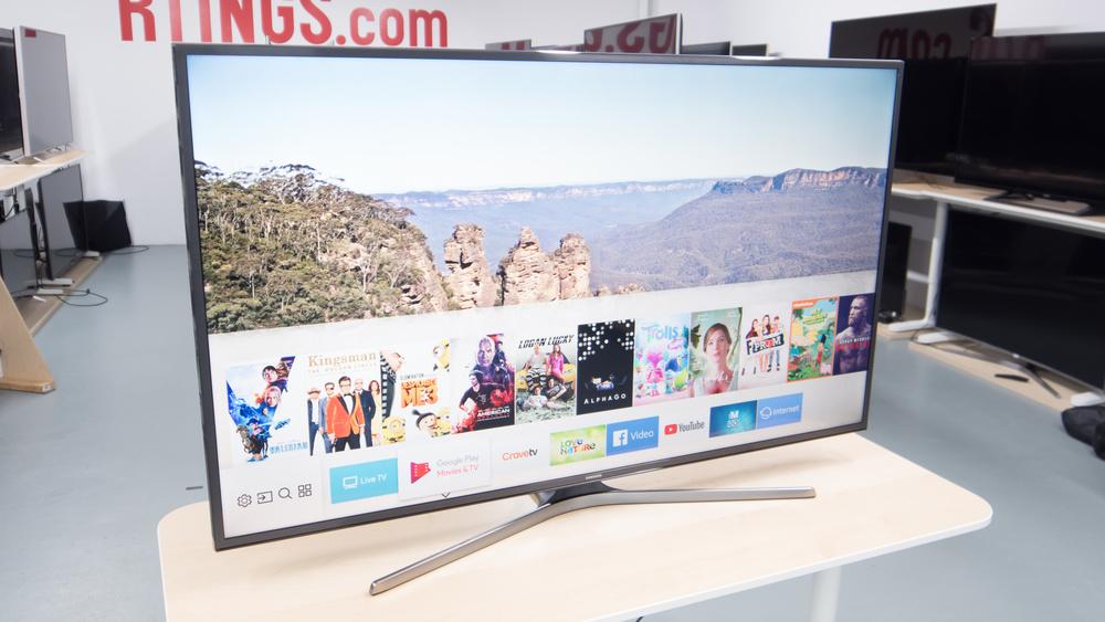 Samsung MU6290 Design Picture