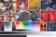 HP OfficeJet Pro 9015 Side By Side Print/Photo