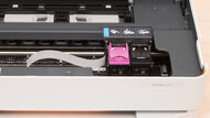 HP ENVY 6055 Cartridge Picture In The Printer