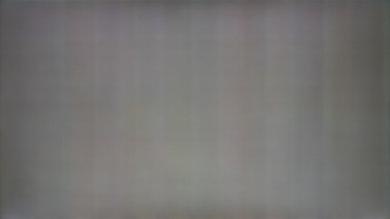 Samsung Q9F Image Retention Picture