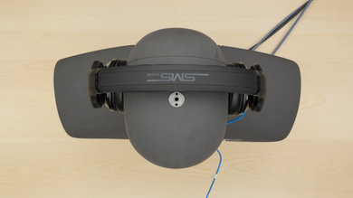 SMS Audio STREET by 50 Active Noise Cancelling Top Picture