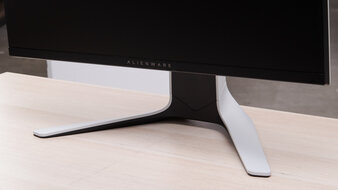 Dell Alienware AW2720HF Stand Picture