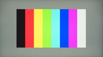 MSI Optix G272 Color Bleed Vertical