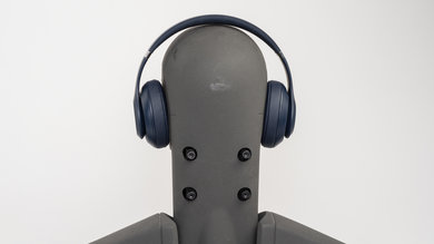 Beats Studio 3 Wireless Rear Picture