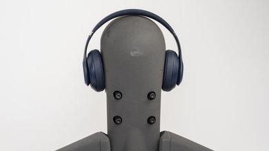 Beats Studio3 Wireless Rear Picture