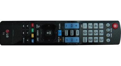 LG LN5700 Remote