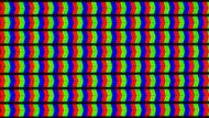 LG LF5800 Pixels Picture