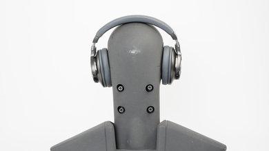 Audio-Technica ATH-DSR9BT Wireless Rear Picture